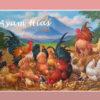 Jenis Ayam Hias Yang Cocok Dipelihara Di Rumah